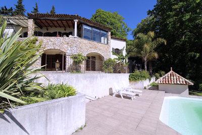 Achat/vente Villa 290m2 vue mer à Spéracédès