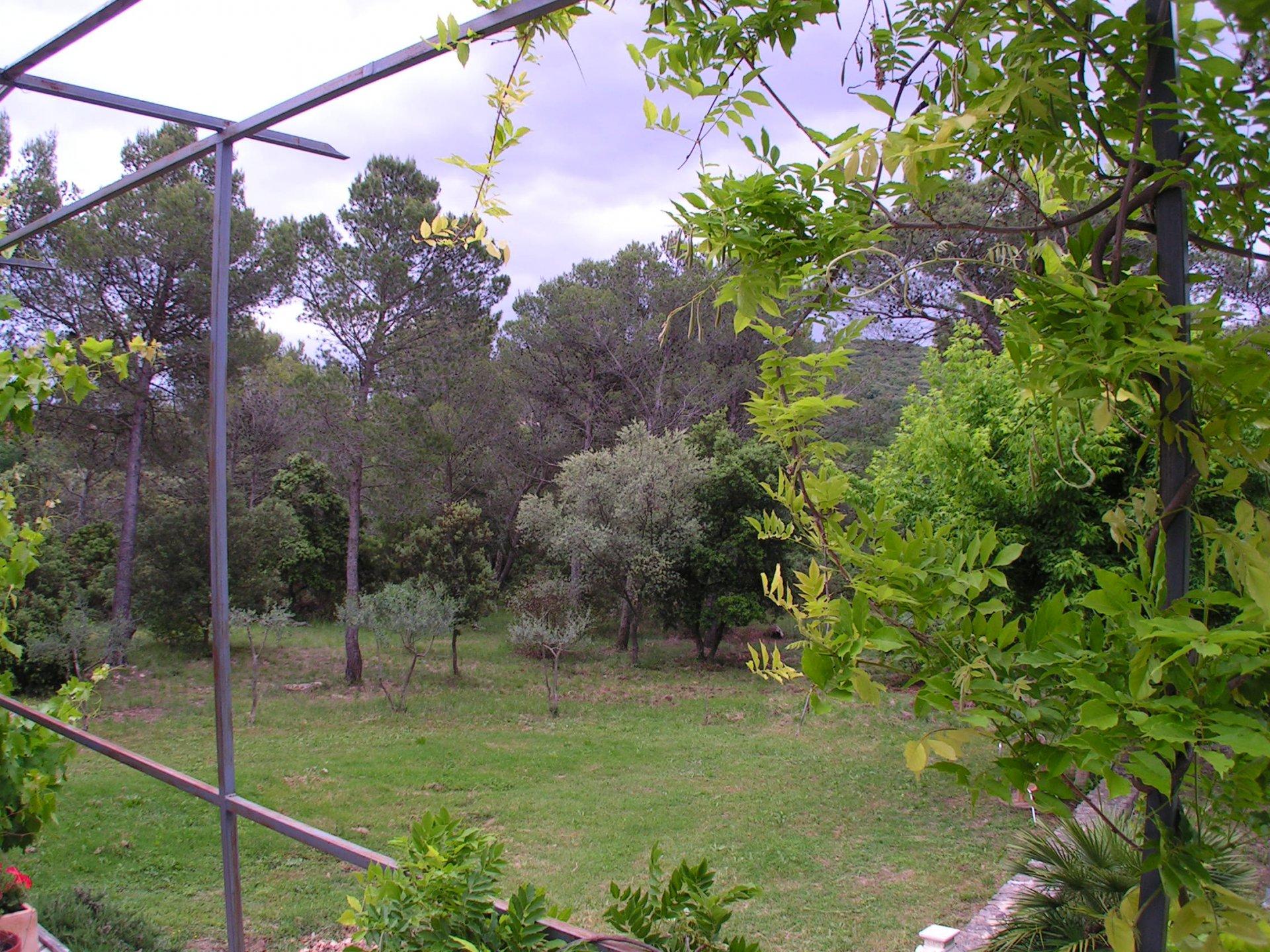 Maison, Villa avec piscine, Vénéjan, Gard