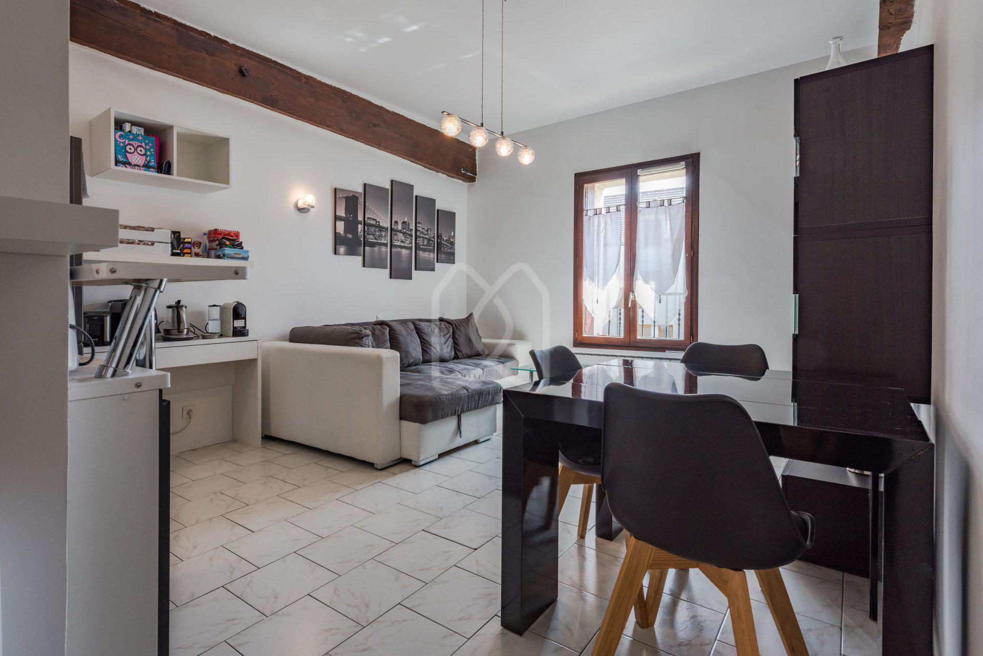 Vente Appartement - Ozoir-la-Ferrière