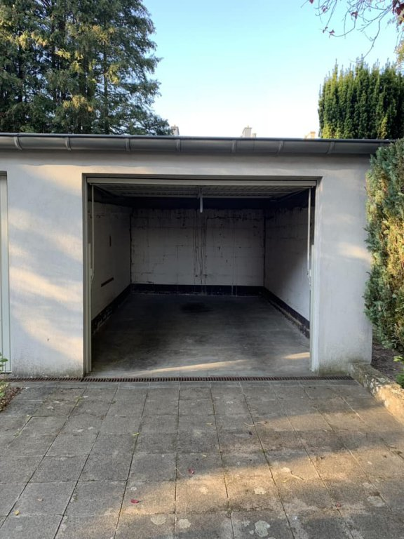 Location Garage - Luxembourg Limpertsberg - Luxembourg