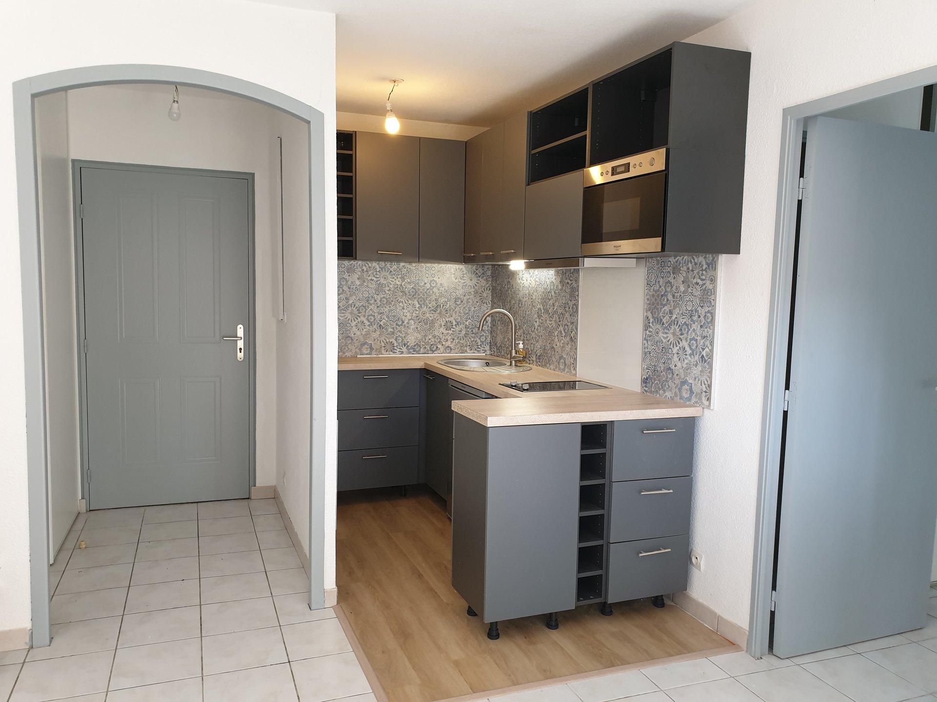 Rental Apartment - Toulouse Saint-Simon