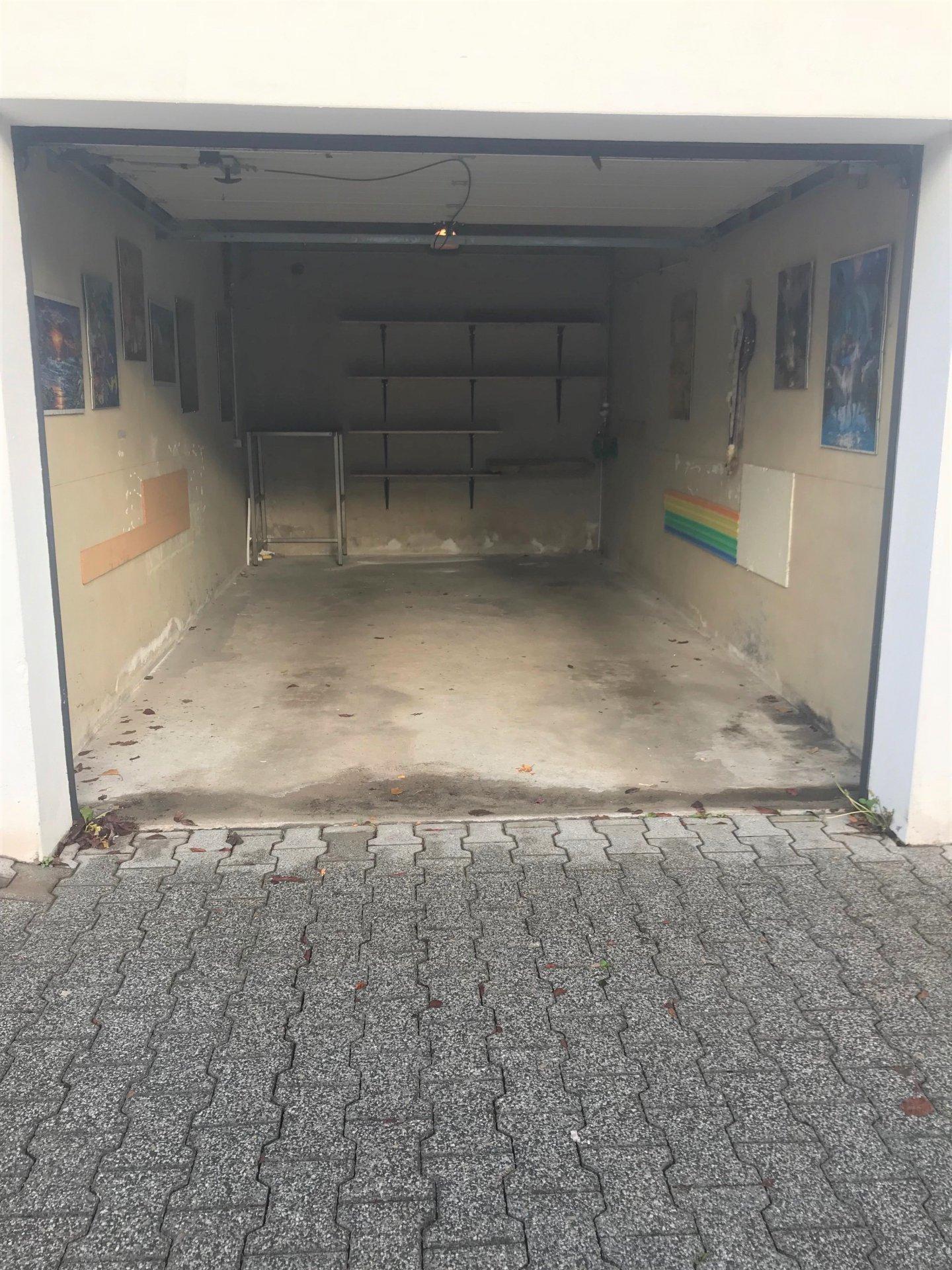 Rental Parking - Differdange - Luxembourg