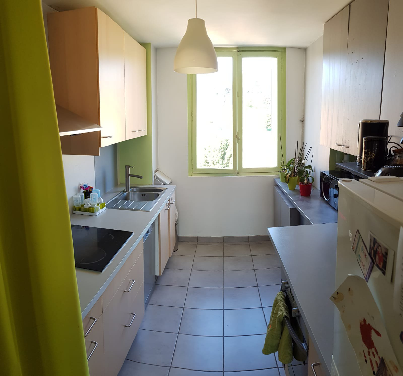 Sale Apartment - Pierre-Bénite