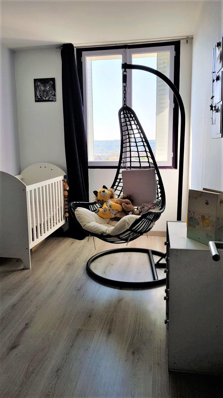 Sale Apartment - Pierre-Bénite
