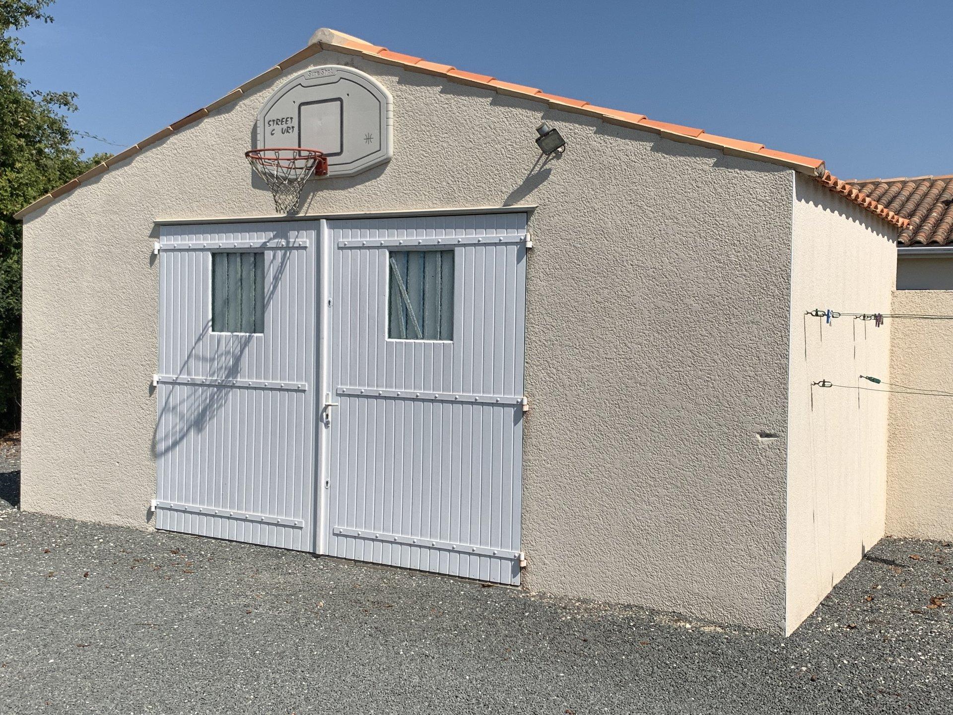 Sale House - Saujon