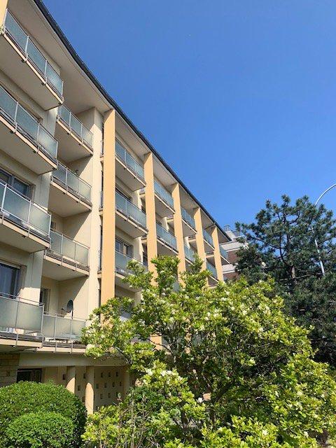 Luxembourg Ville - Quartier Helfent