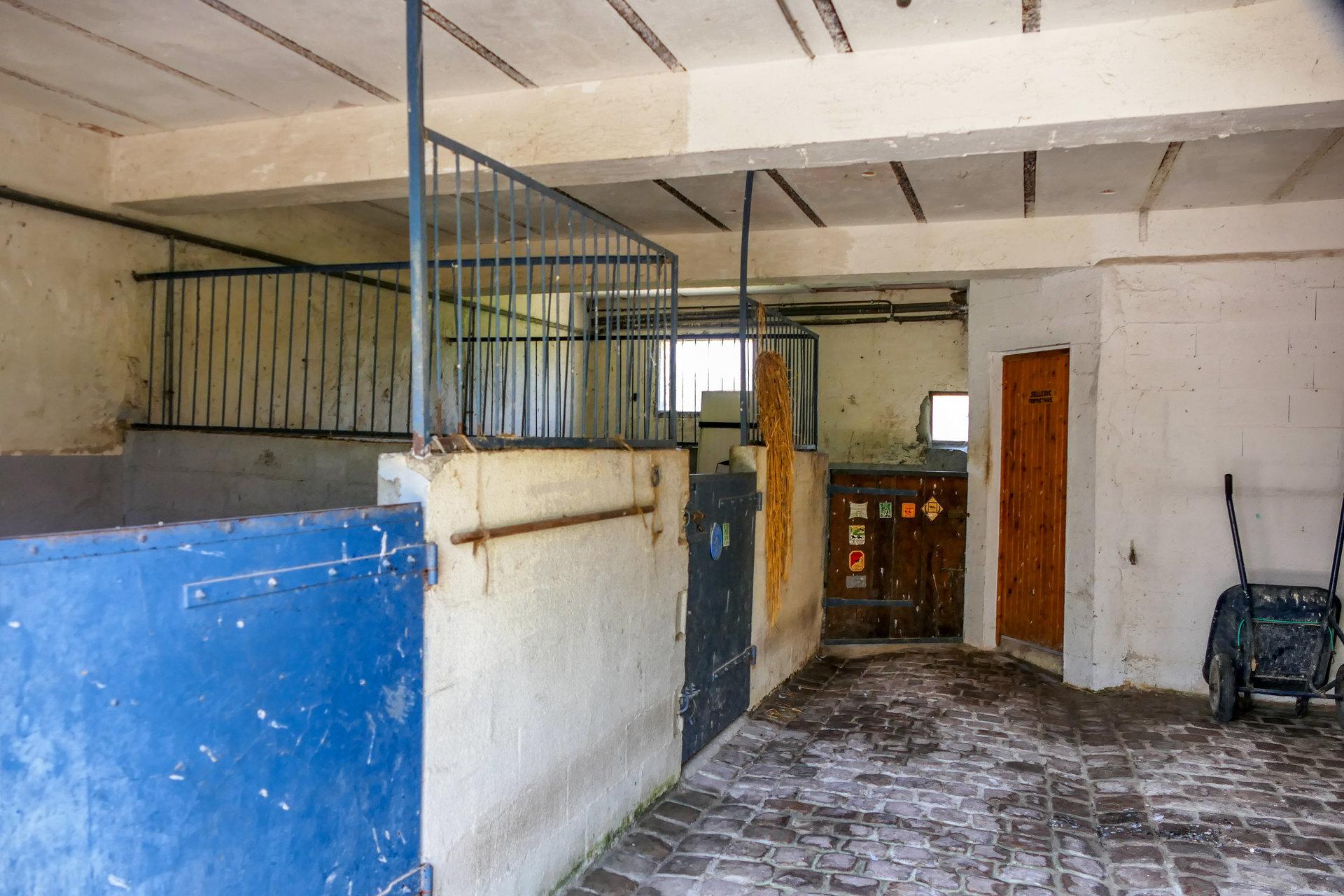 Vente Domaine équestre - Rambouillet