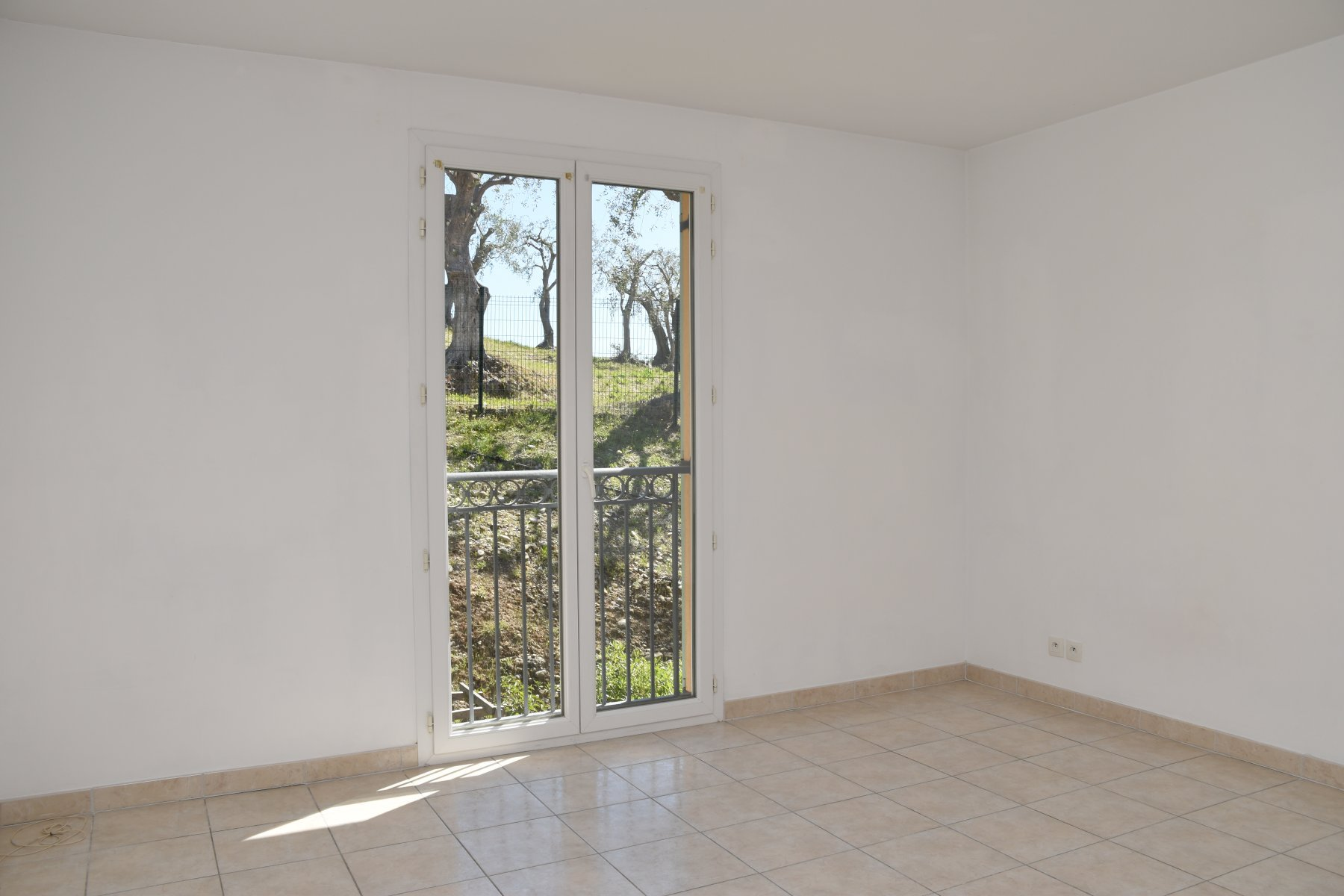 2 pièces 38 m² Nice - Estienne d'Orves