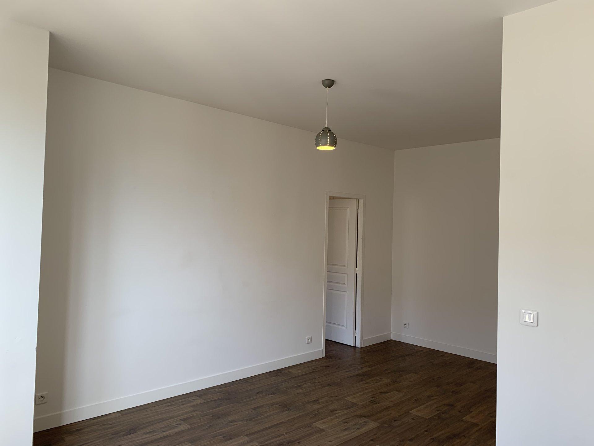 Appartement T2 13004 Marseille