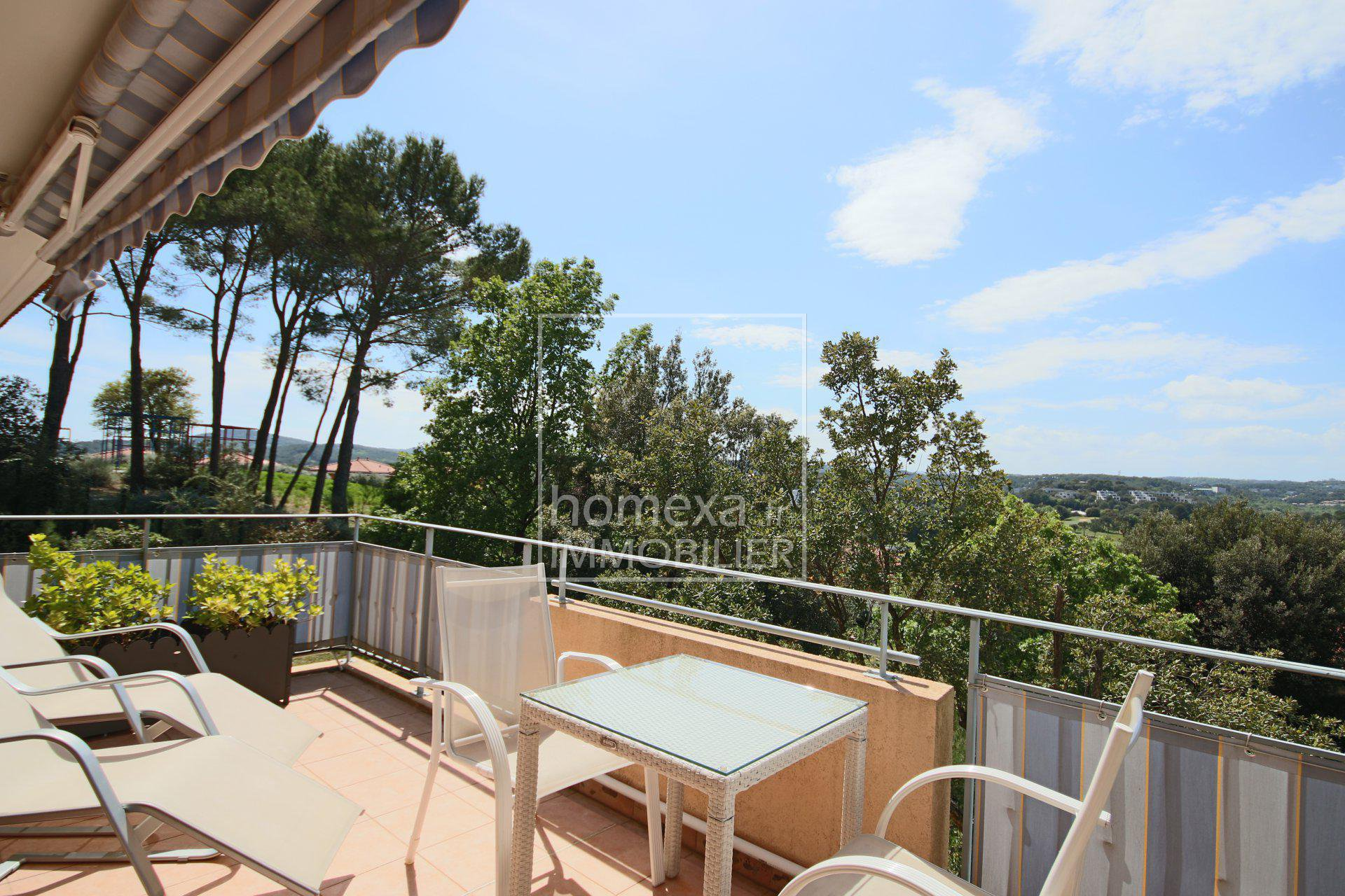 Vendita Appartamento - Biot Saint Philippe