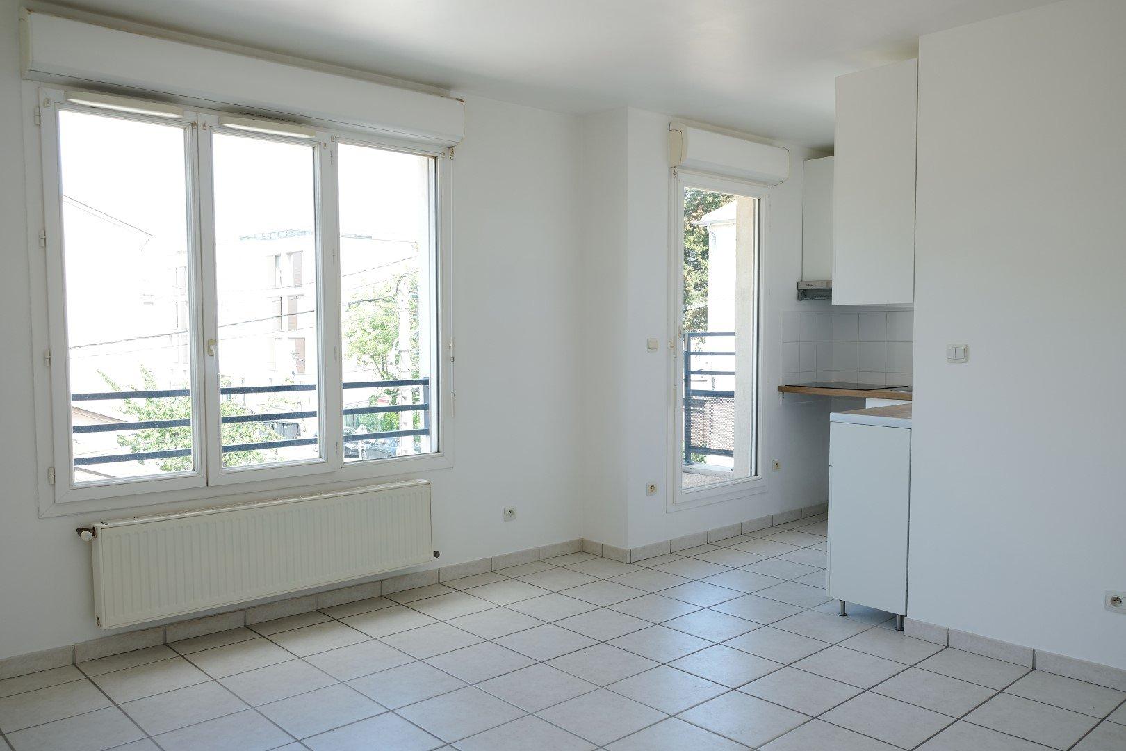 Location Appartement Surface de 38.11 m², 2 pièces, Vénissieux (69200)
