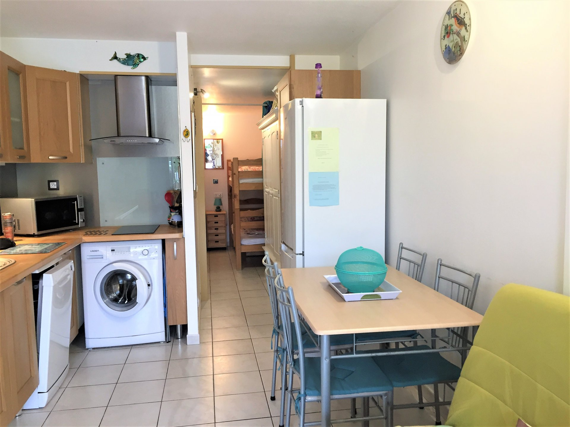 Sale Apartment - Leucate LA FRANQUI