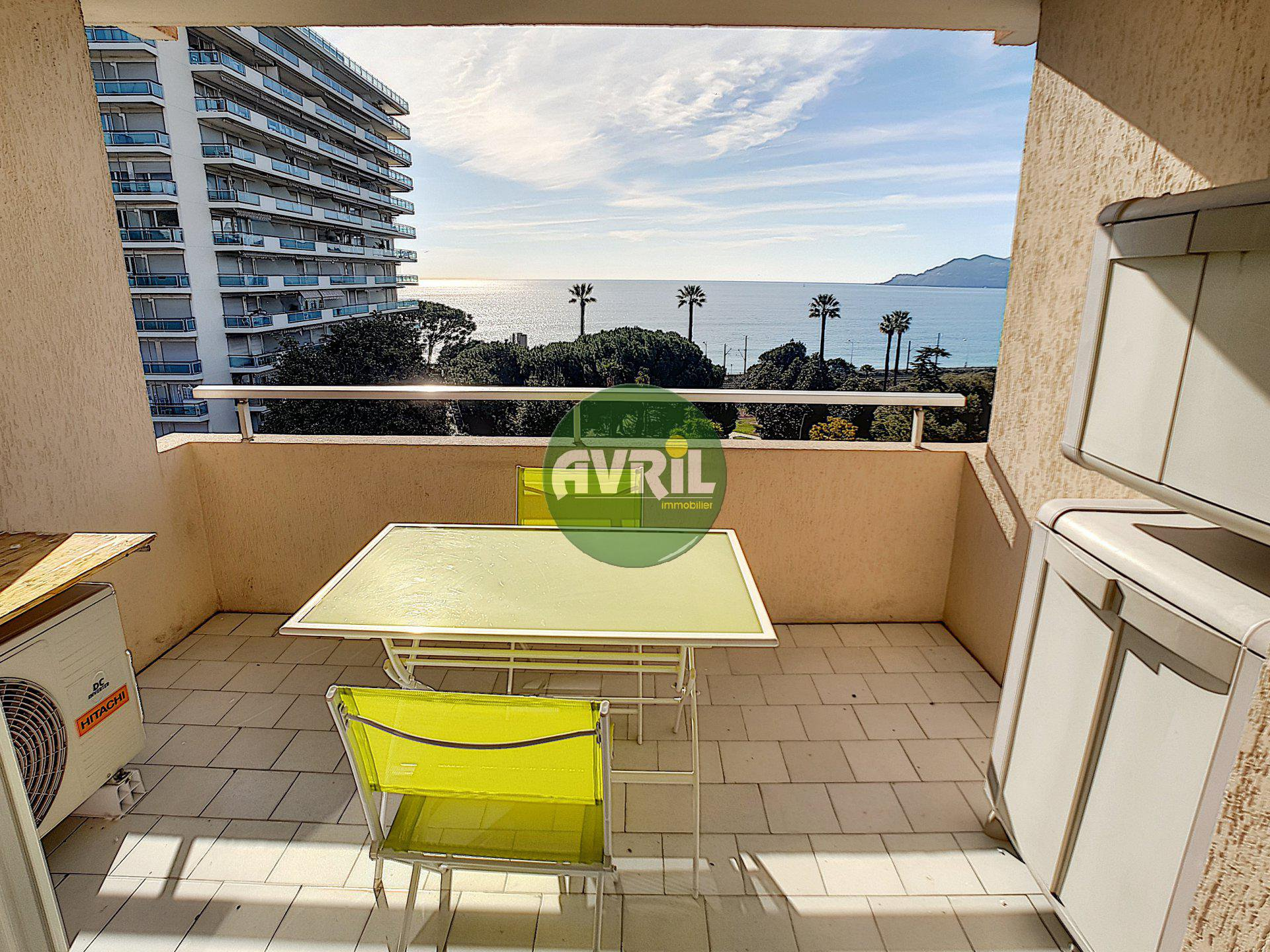 Rental Apartment - Cannes-la-Bocca