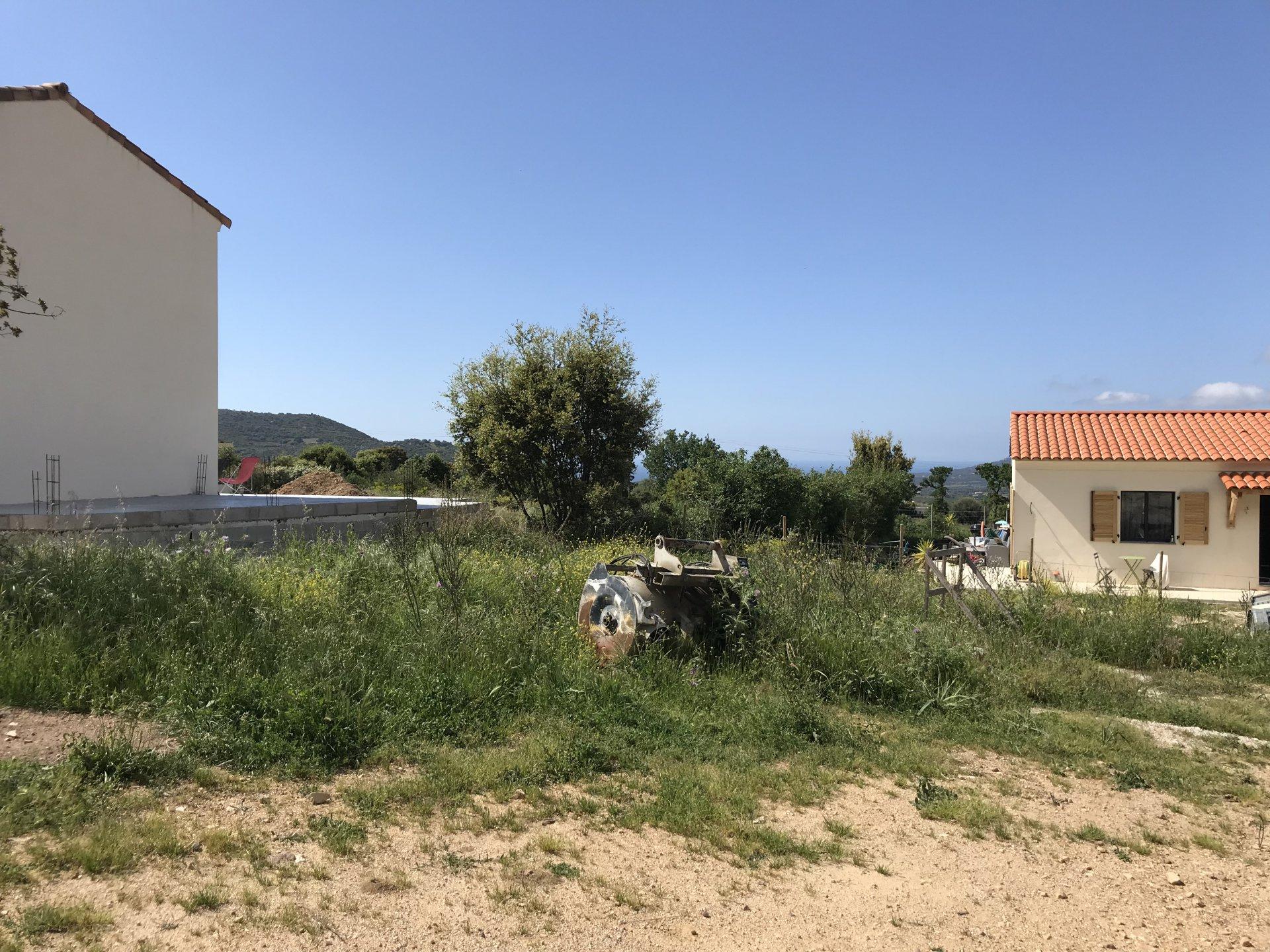 Vendita Terreno edificabile - Calenzana