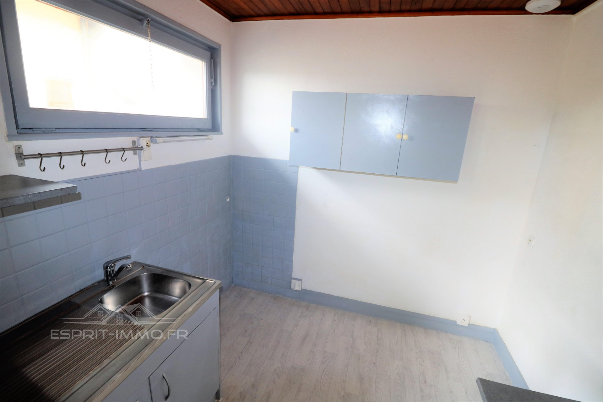 Rental Apartment - Talissieu
