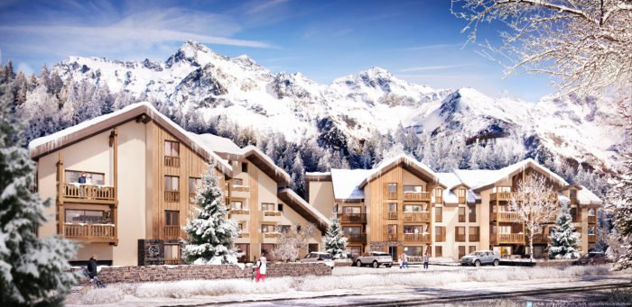 Sale Apartment - Serre Chevalier