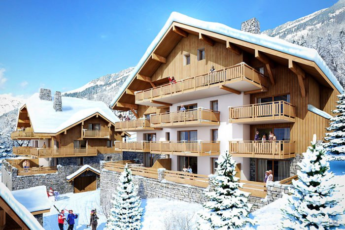 Sale Apartment - Vaujany