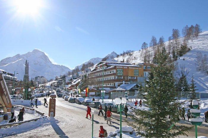 Sale Apartment - Les Deux Alpes