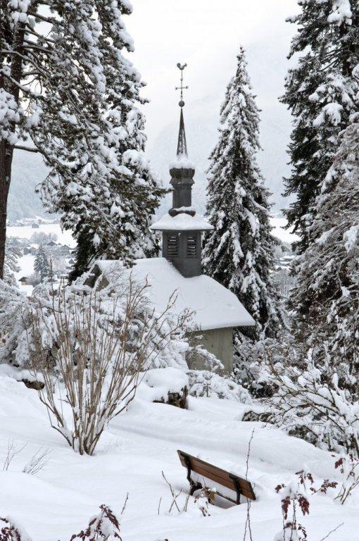 Le Pré d'Anne-Chloé – Devenez propriétaire à Samoëns