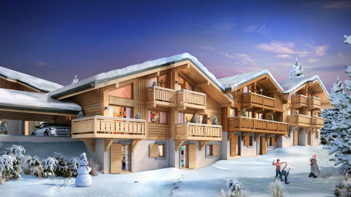 Sale Apartment - Samoëns