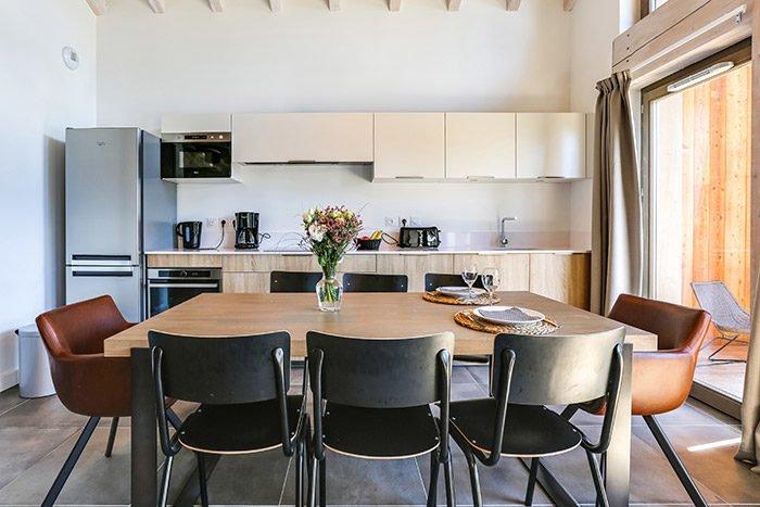 Sale Apartment - La Rosiere