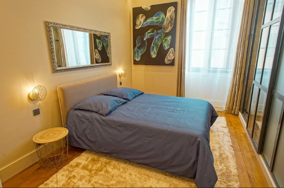 Nice - Le Port - Amazing cosy apartment