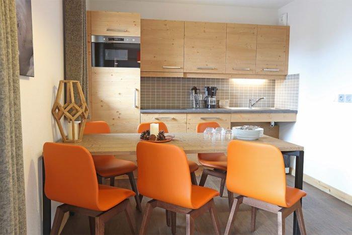Verkauf Wohnung - Les Menuires