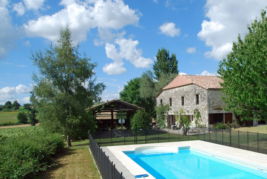 Sale House - Levignac De Guyenne