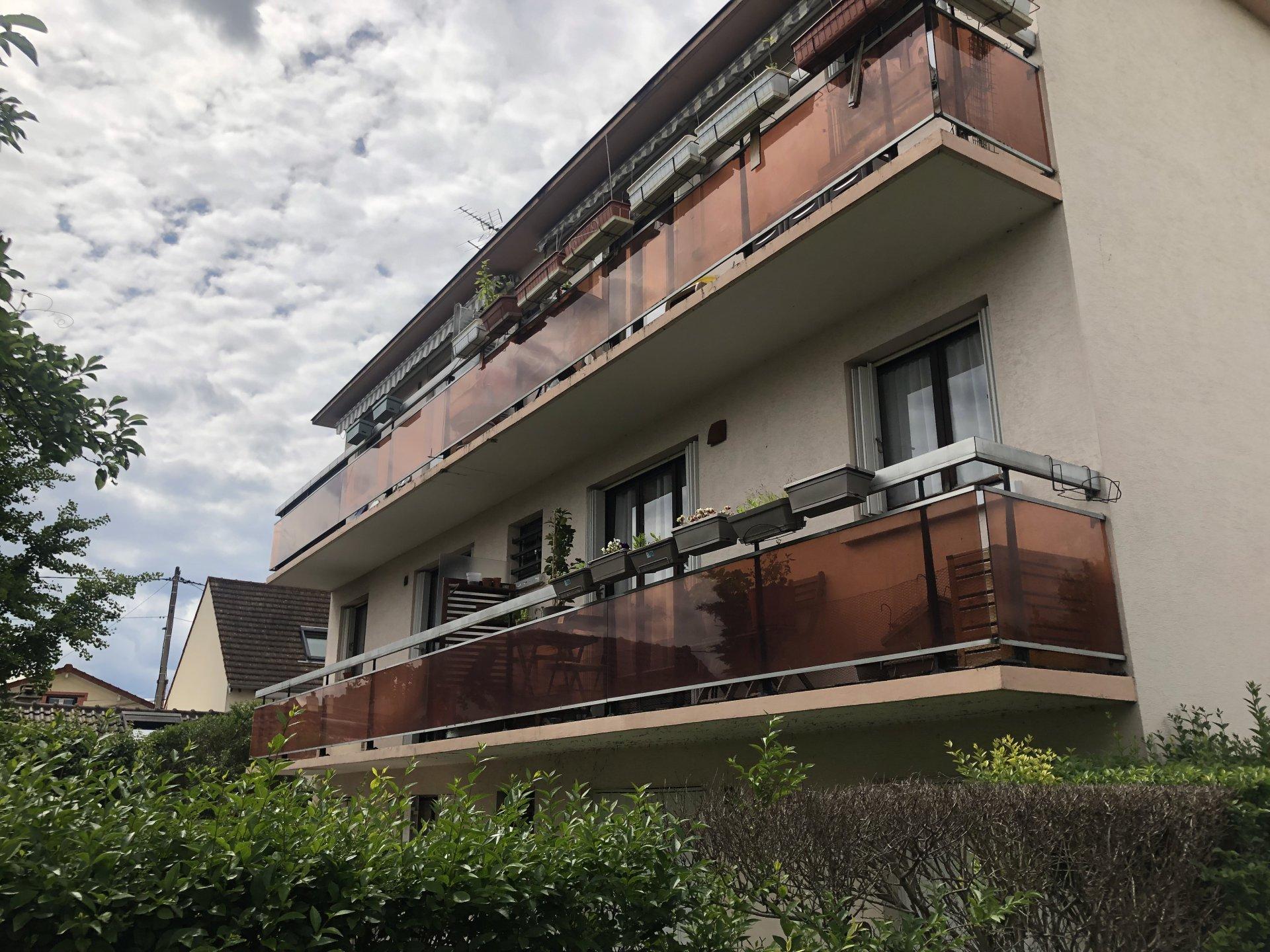 Vente Appartement - Carrières-sur-Seine