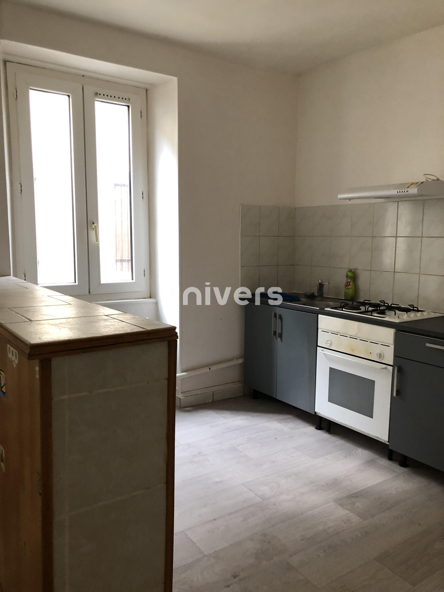 Appartement T2- 52 m² - Centre ville