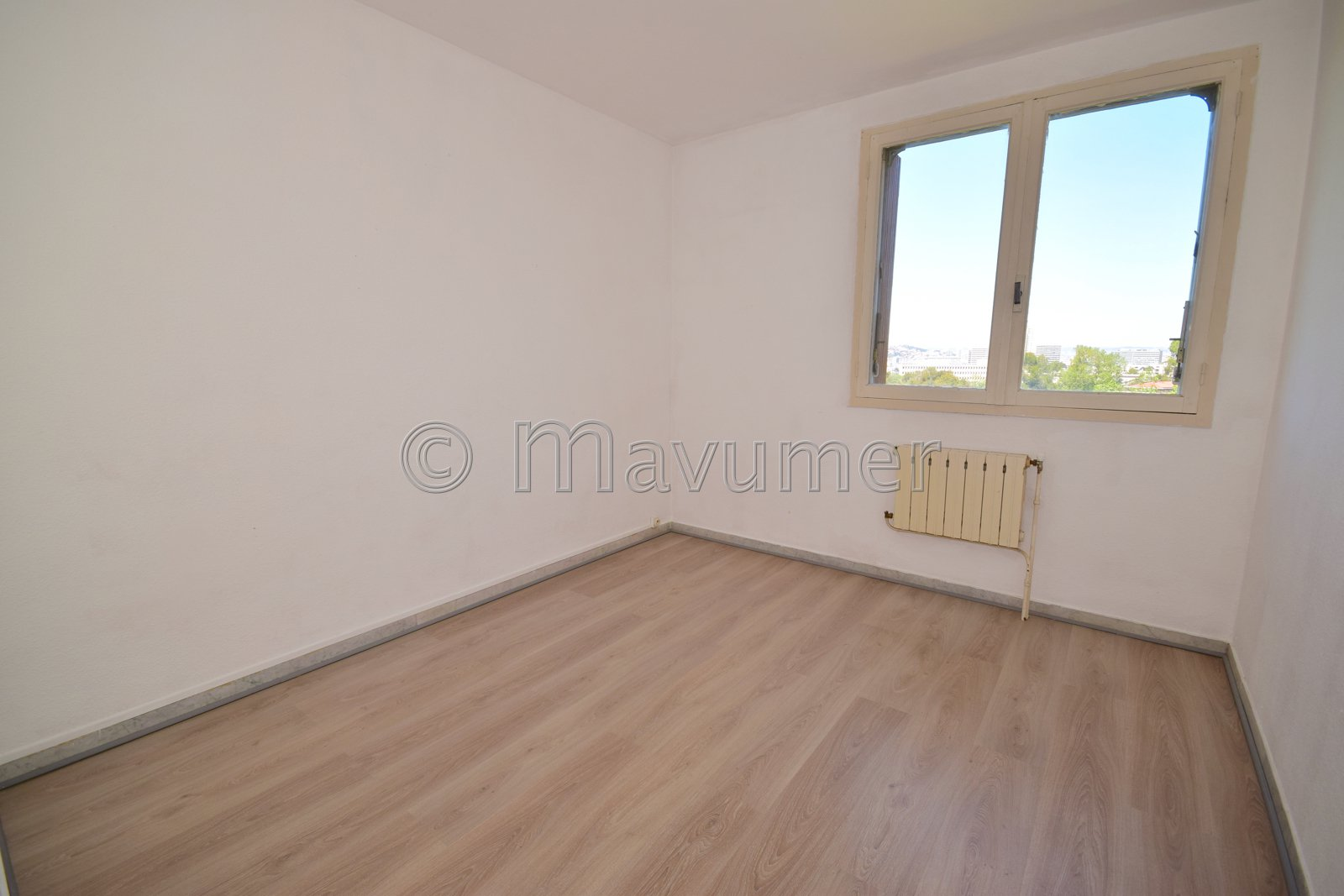 Sale Apartment - Marseille 9ème Mazargues
