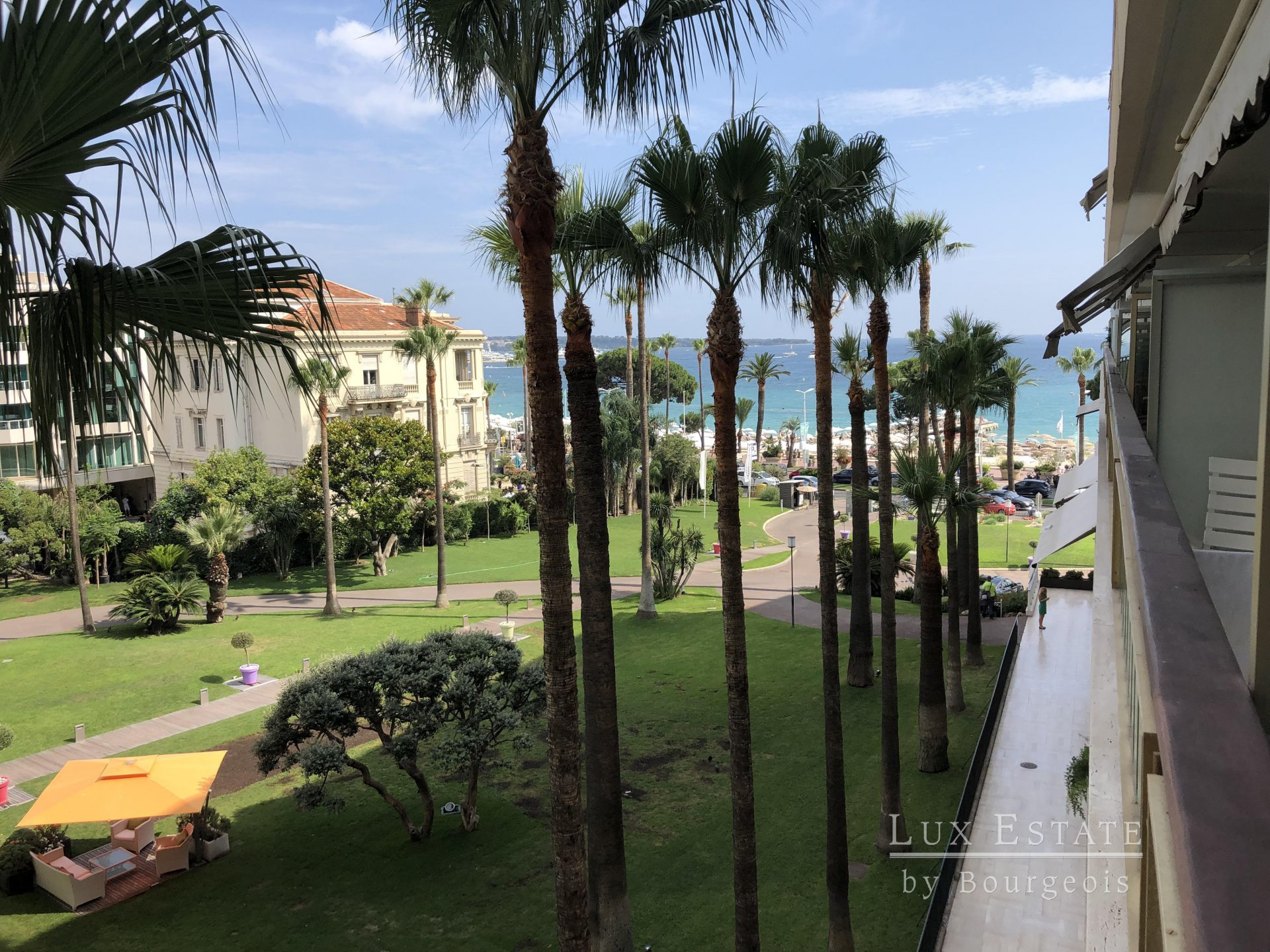 Vente - Appartement Croisette - Grand Hotel