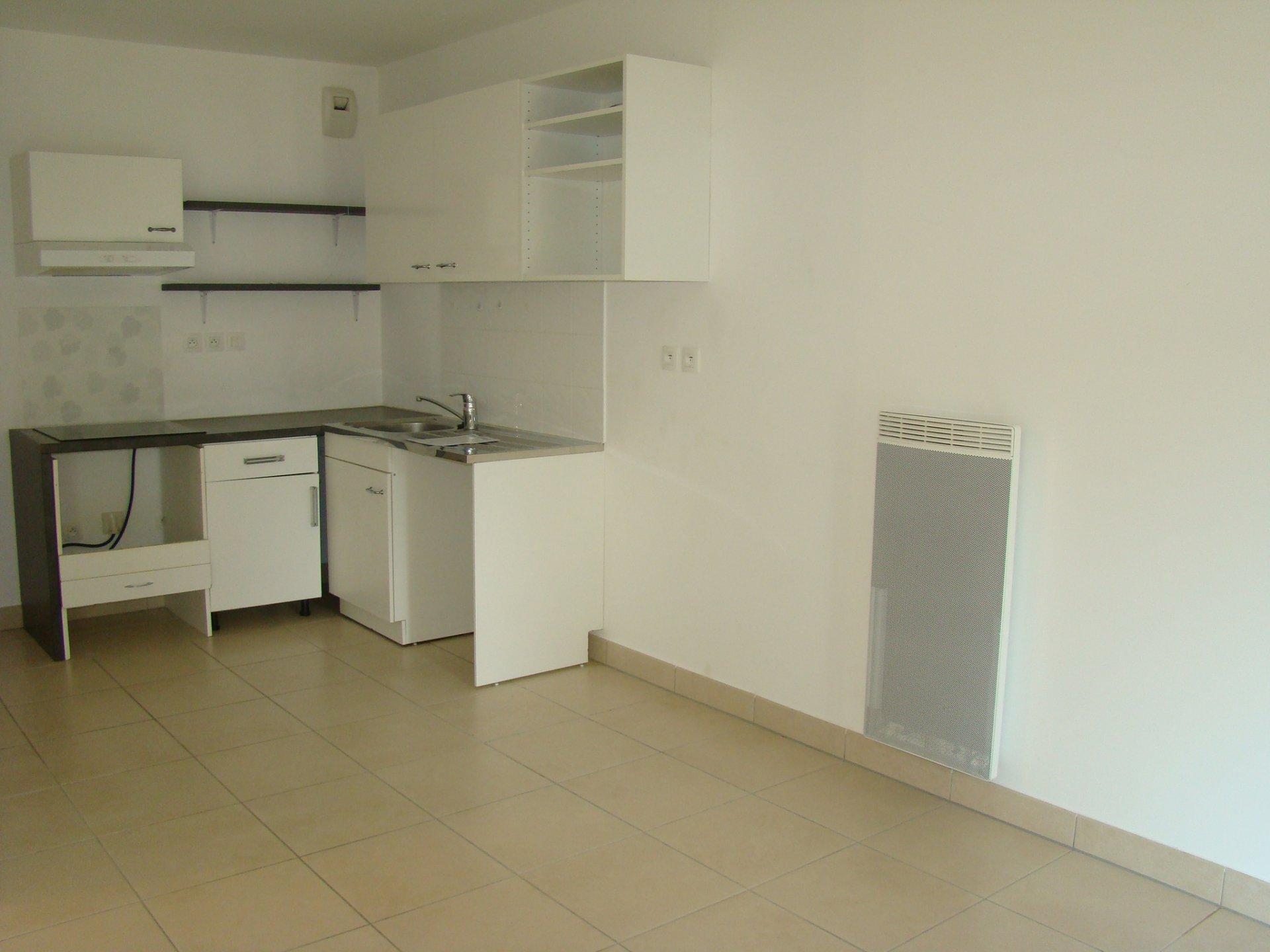 Vente Appartement - Venelles
