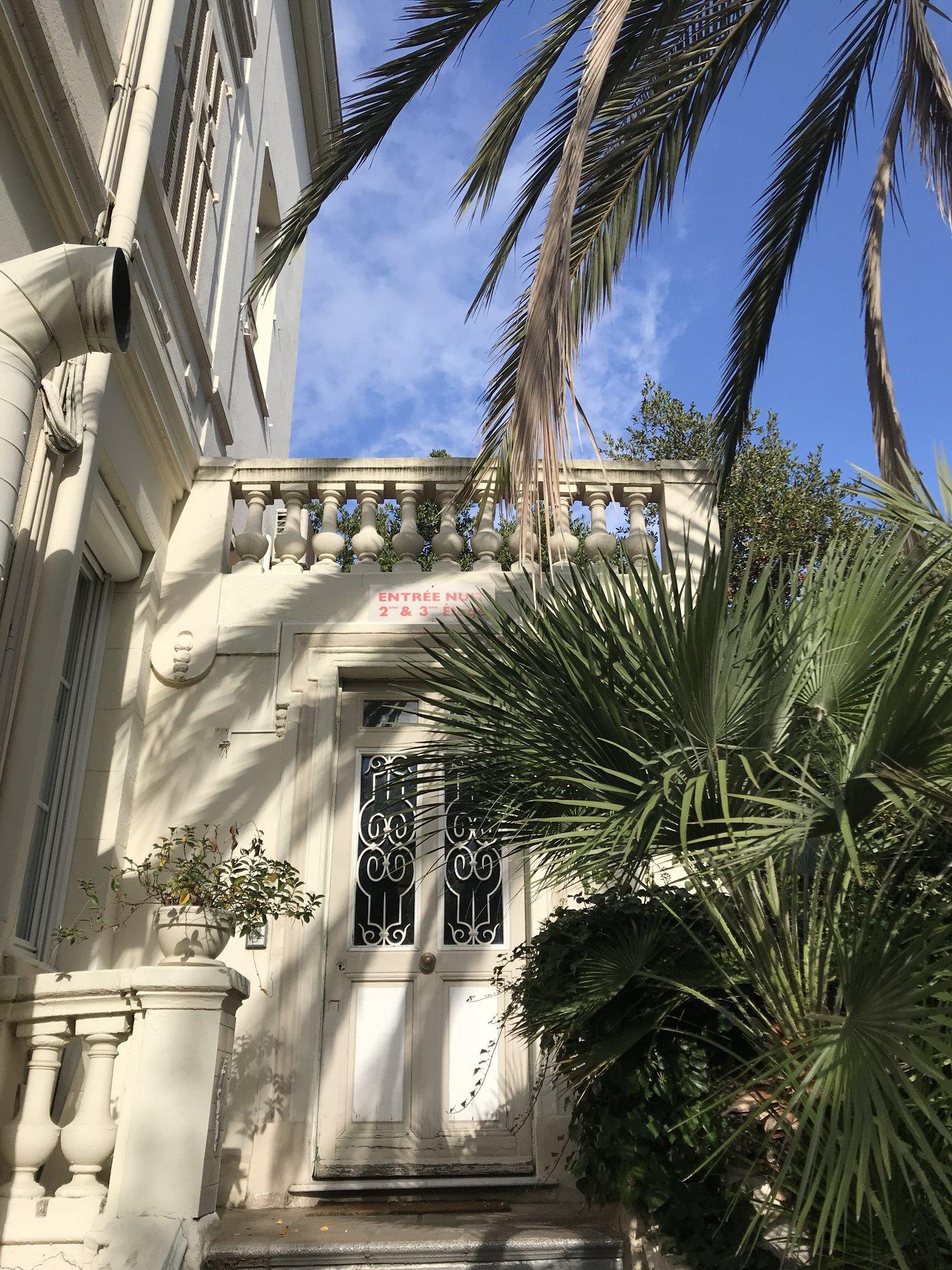 Udsalg Palæ - Cannes