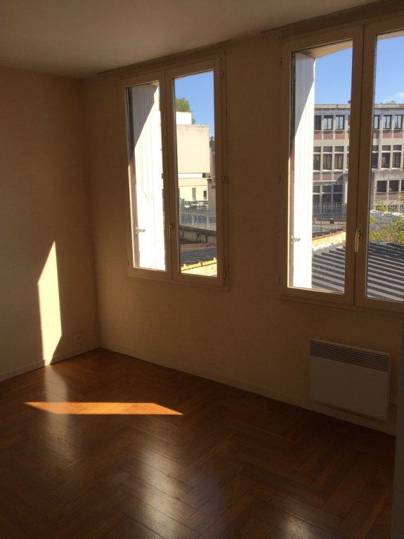 Appartement T3 Rouen gare