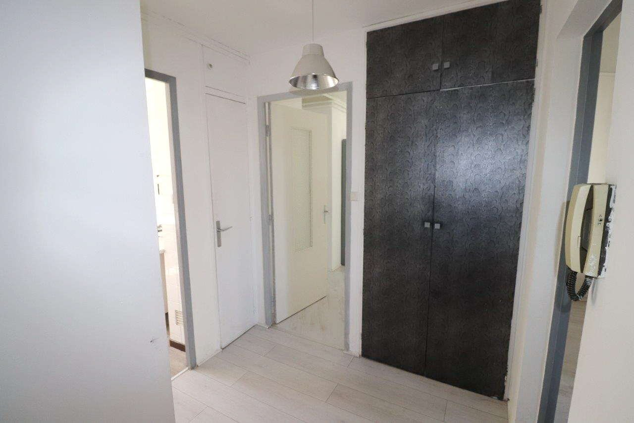 Perpignan Université, appartement F4 à vendre