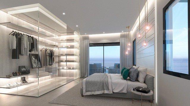 Appartements de prestige à Tamarin