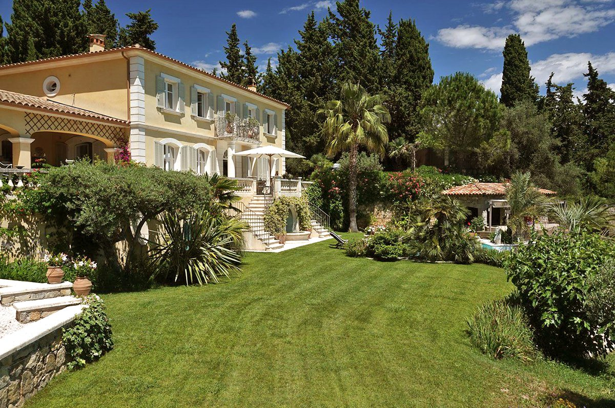 Superb elegant 4 bedroomed villa in Callian, Var