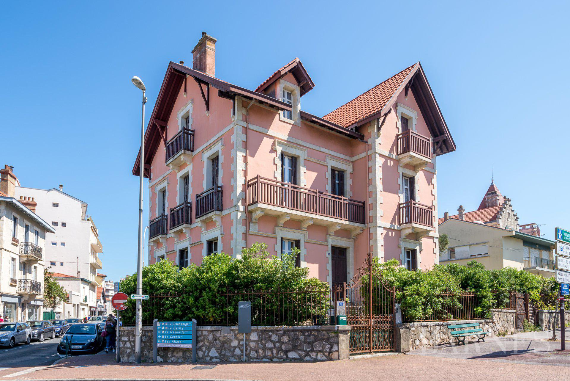 See details for House/Villa Biarritz