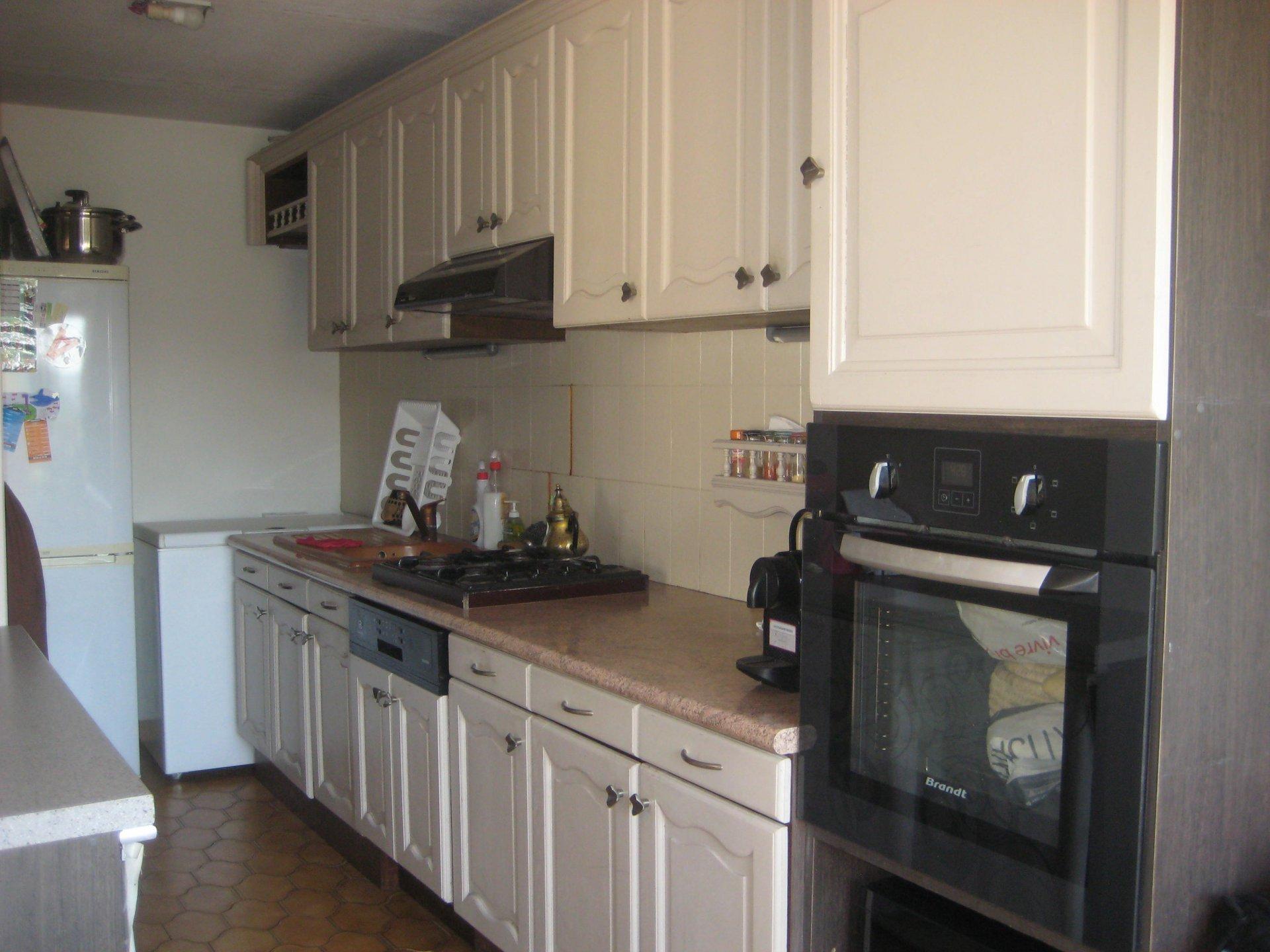 ALPES-MARITIMES (06) - NICE EST - VENTE Appartement 3 pièces + Terrasse