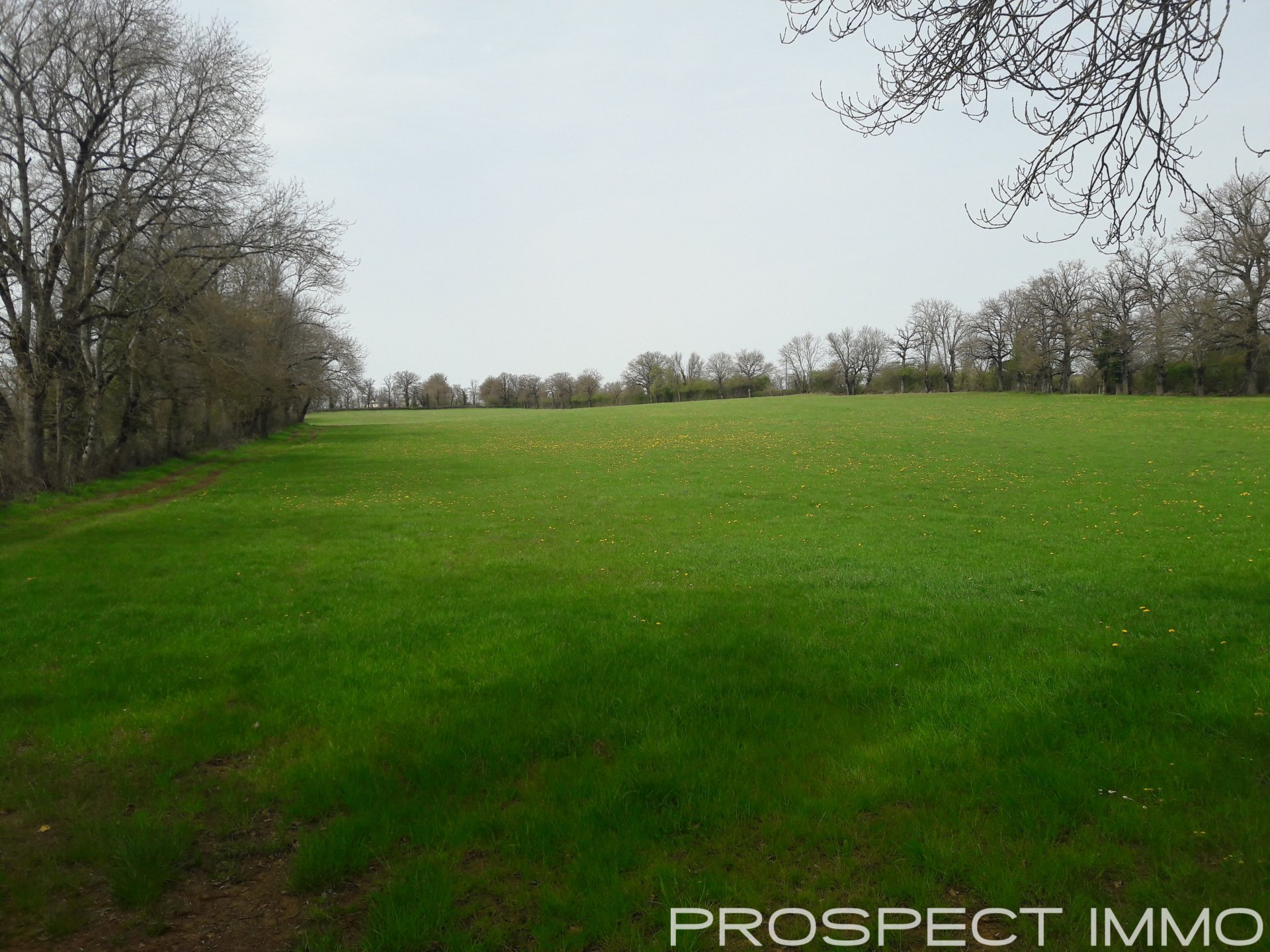 Sale Building land - Onet Le Chateau