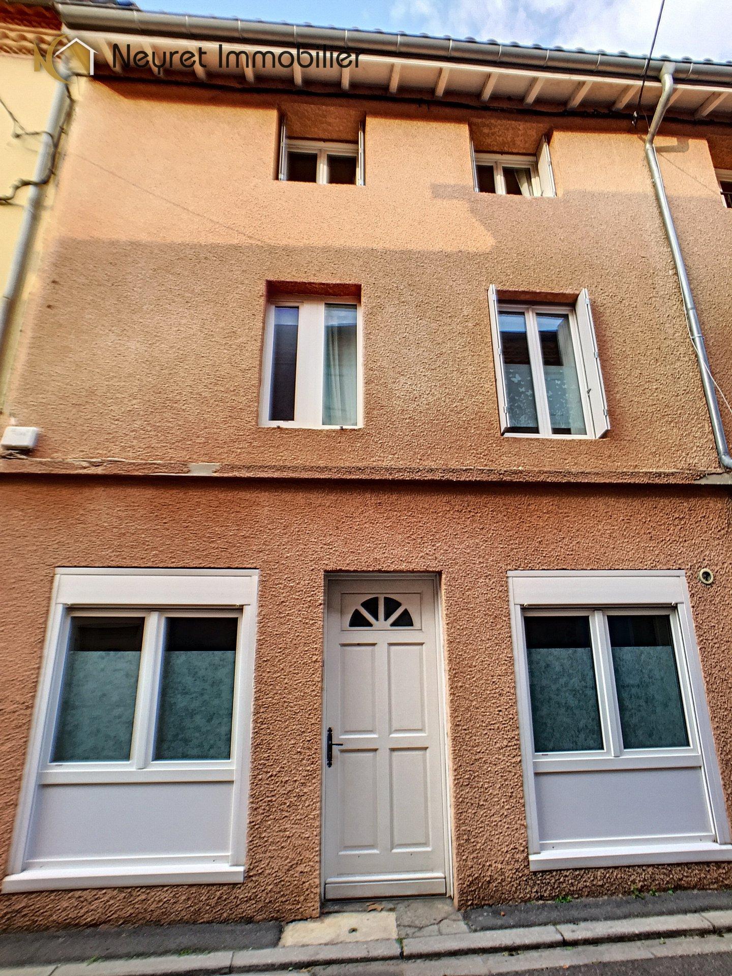 Maison de village T5 155m2