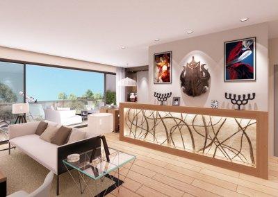 Sale Penthouse - Antibes