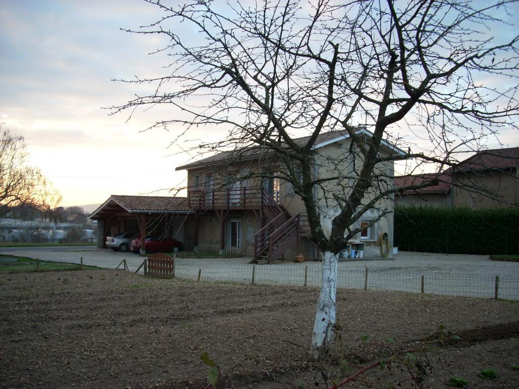 Maison de 137m², 4 ch, bureau, terrain 1638m²