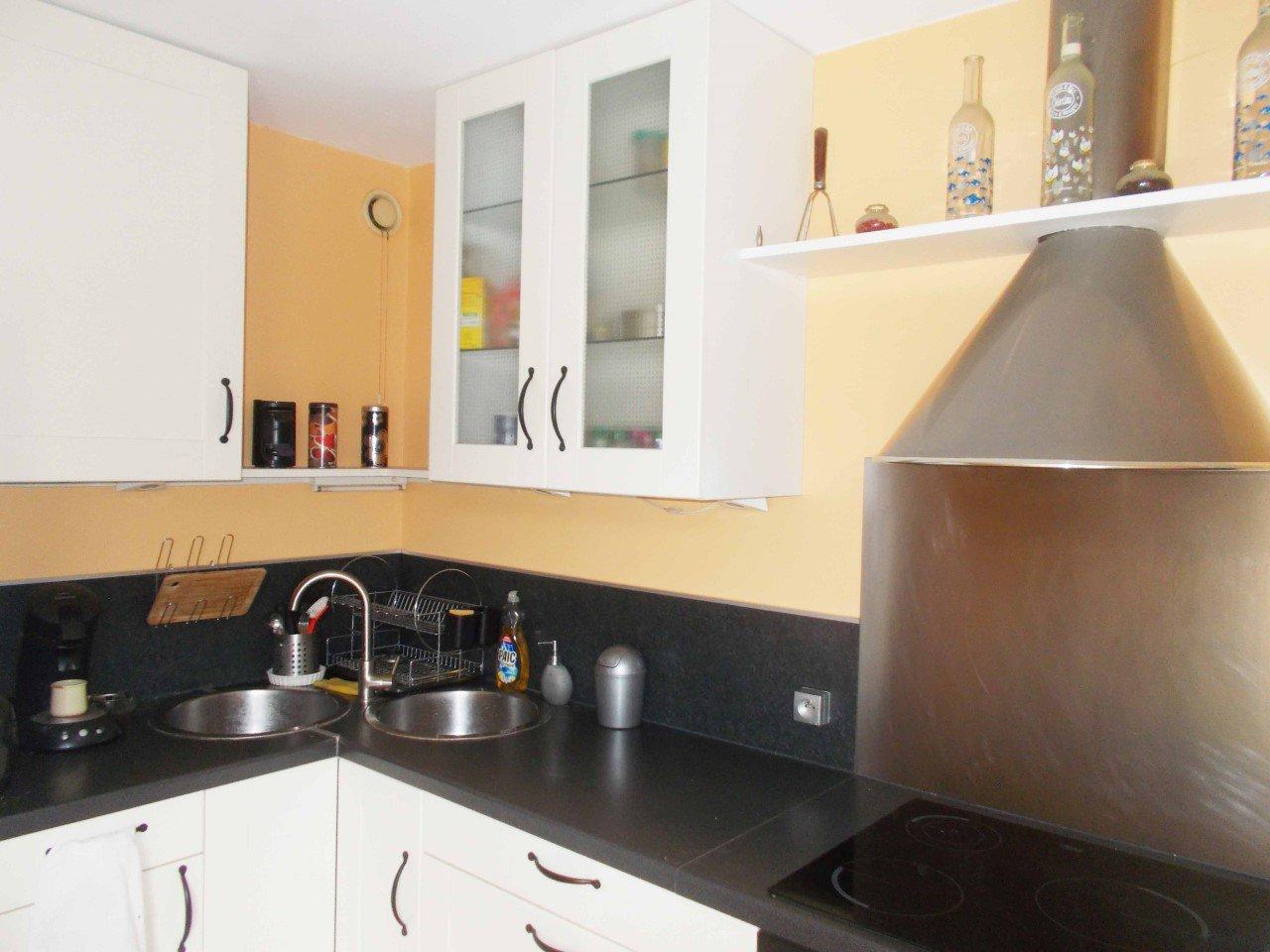 Appartement 30m² t1 bis