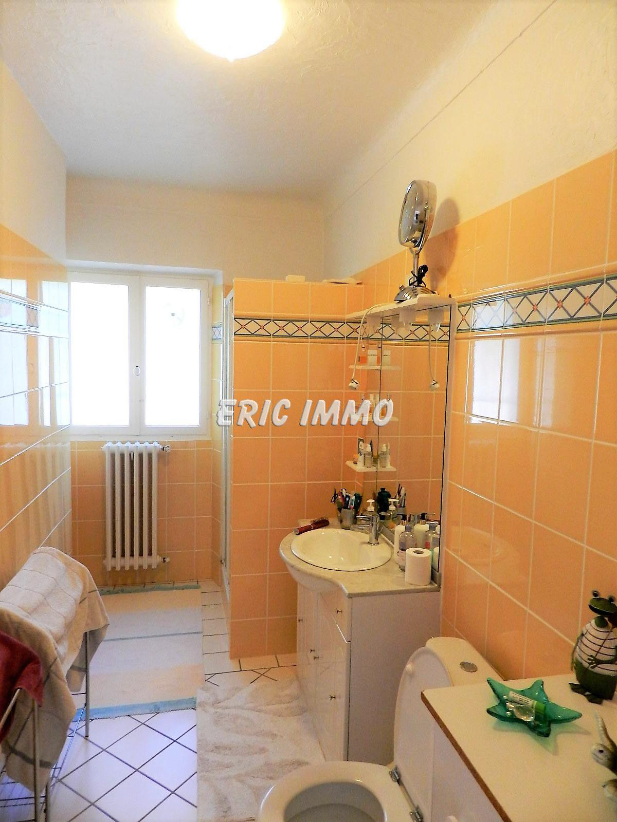 Sale House - Saint-Jeannet