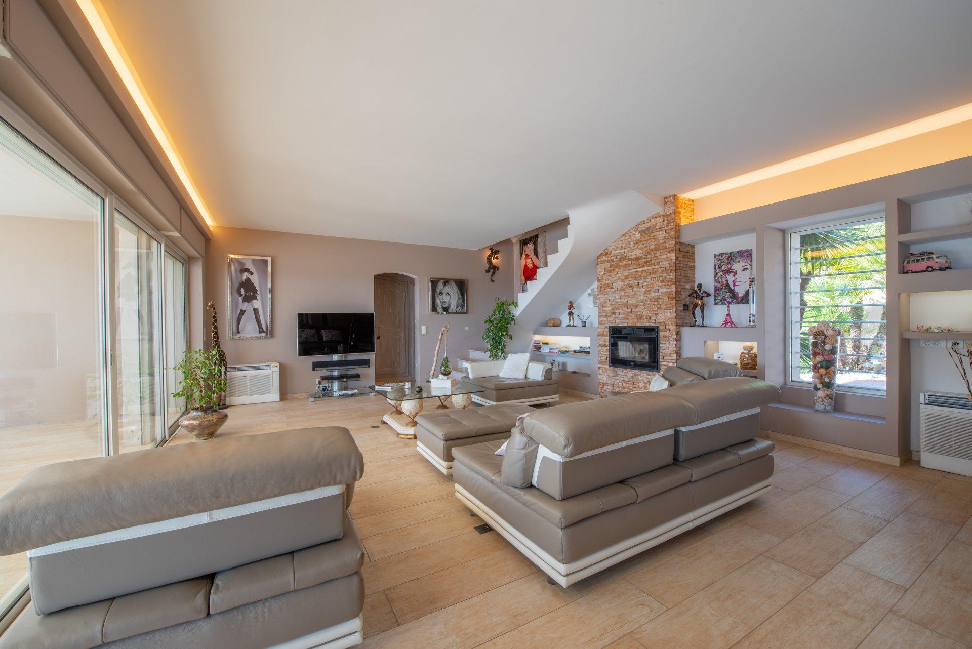 Verkoop Villa - Sainte-Maxime