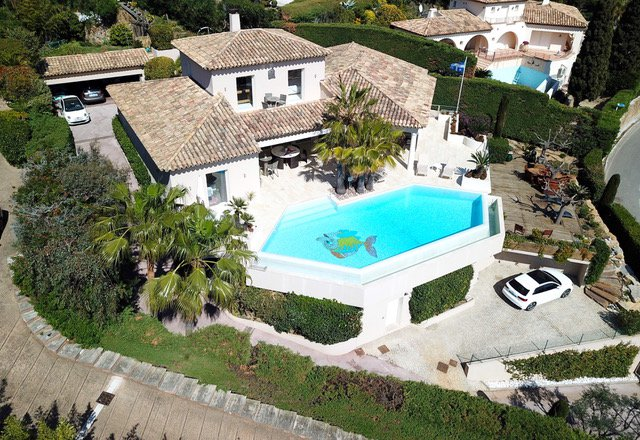 Sale Villa - Sainte-Maxime