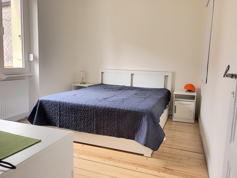 Rental House - Villerupt