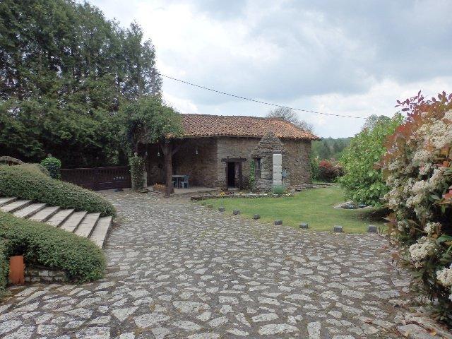 Prachtig huis met Gîte - Charente - Nouvelle Aquitaine
